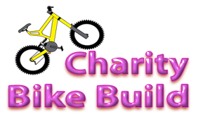 Charity Bike Build Corporate Team Building Events