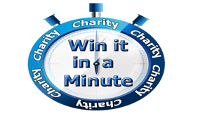 Charity Win It In A Minute Logo 282x162