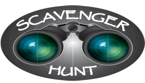 Scavenger Hunt Logo 282x162