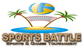 Sports Battle Logo 282x162