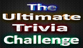The Ultimate Trivia Challenge 282x162