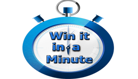 Win It In A Minute Logo 282x162