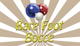 Barefoot Bocce