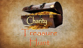 Charity Treasure Hunt