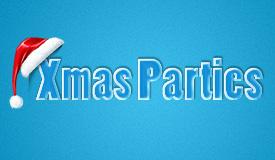 Xmas Parties