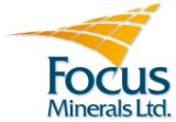 Focus Minerals